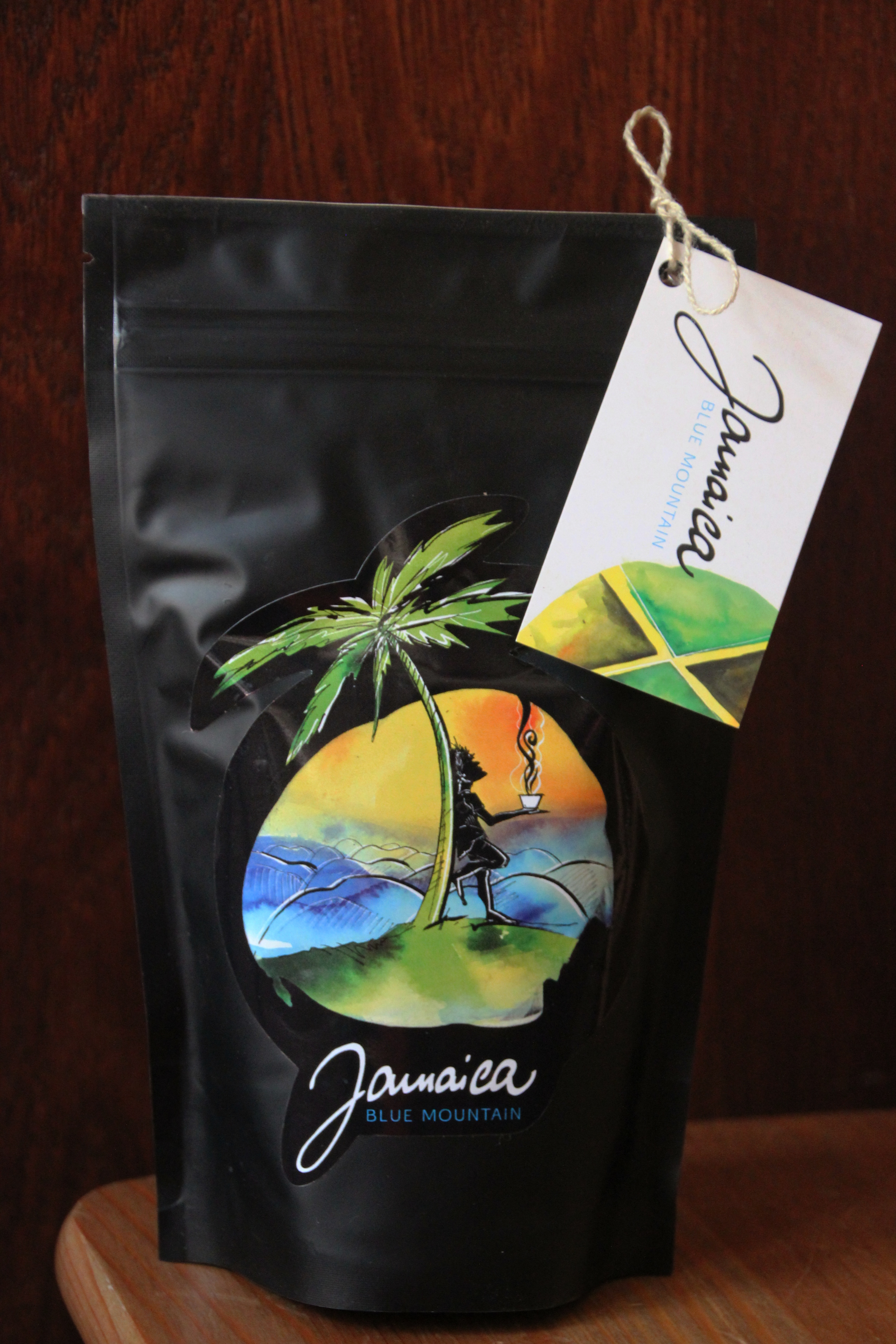 Jamaica Blue Mountain 1kg