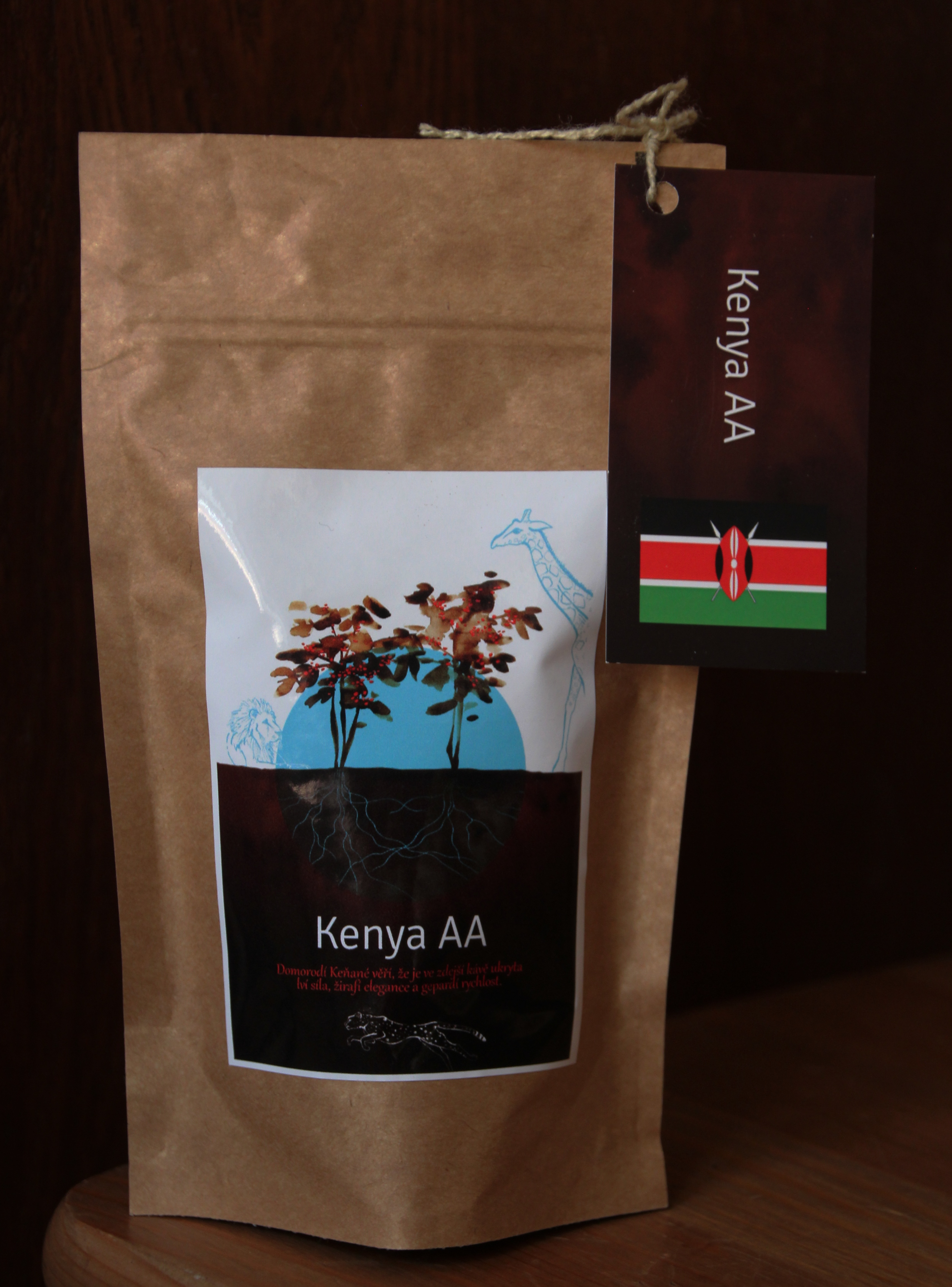 Kenya AA TOP